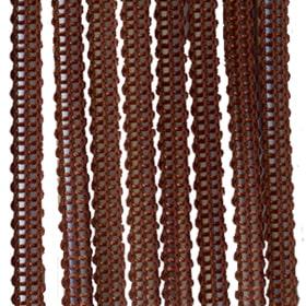 БРИЗ т. коричневый