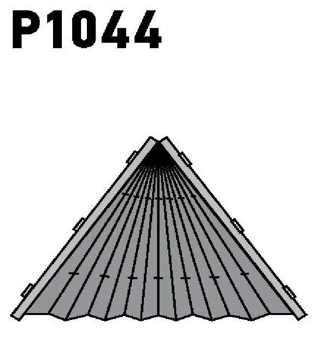 Модель P1044