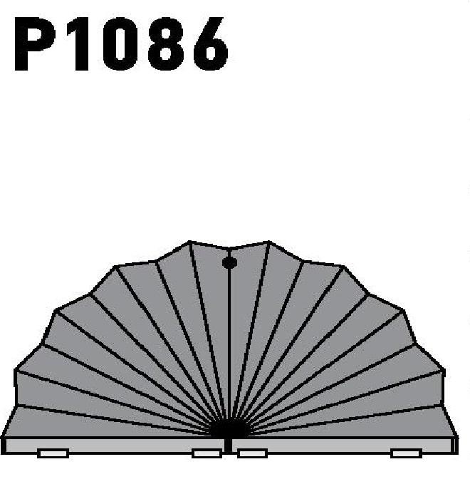 Модель P1086