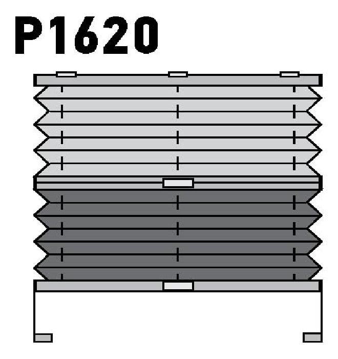 Модель P1620