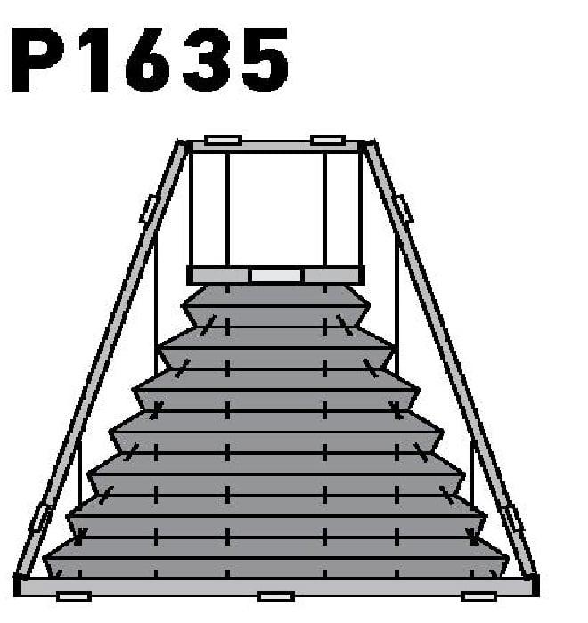 Модель P1635