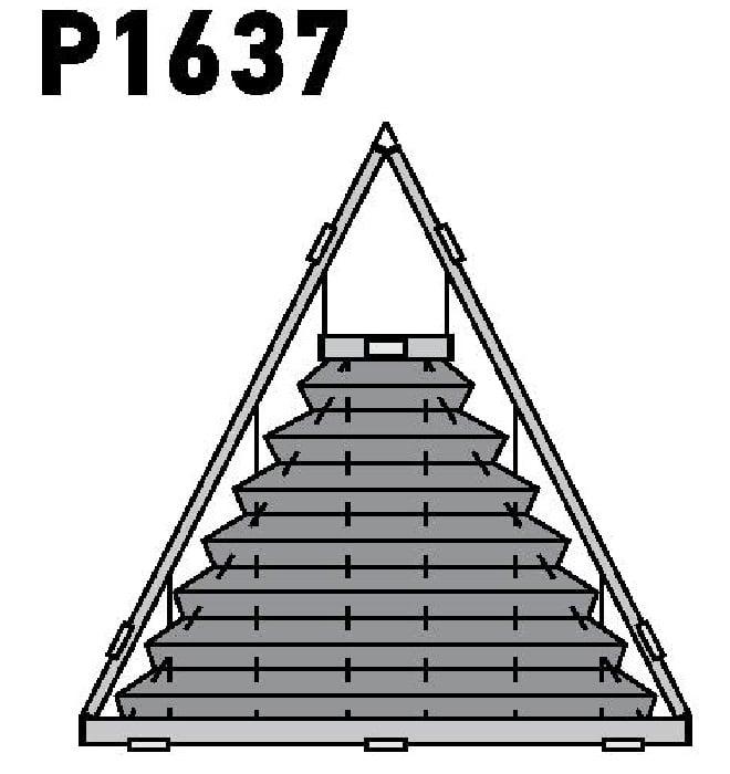 Модель P1637