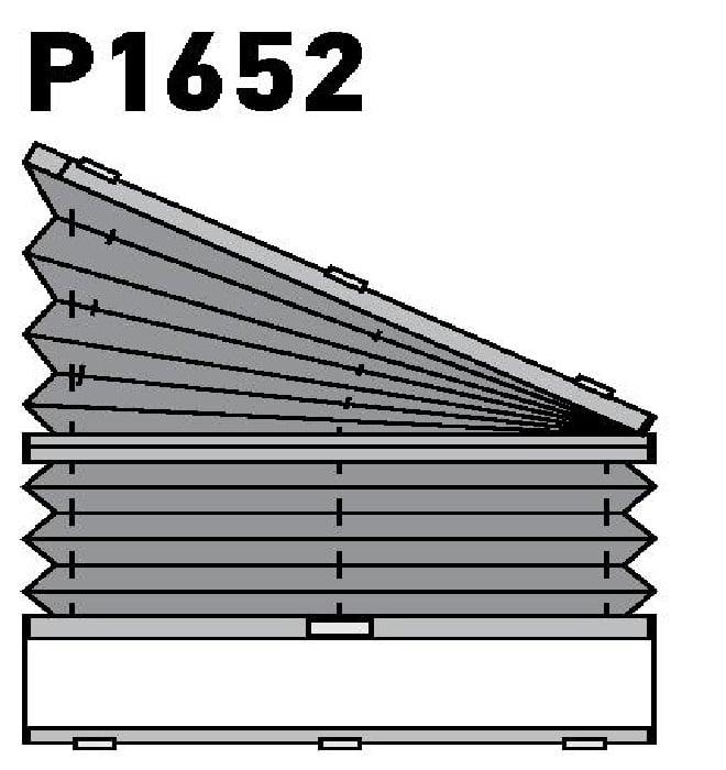 Модель P1652