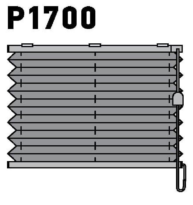 Модель P1700