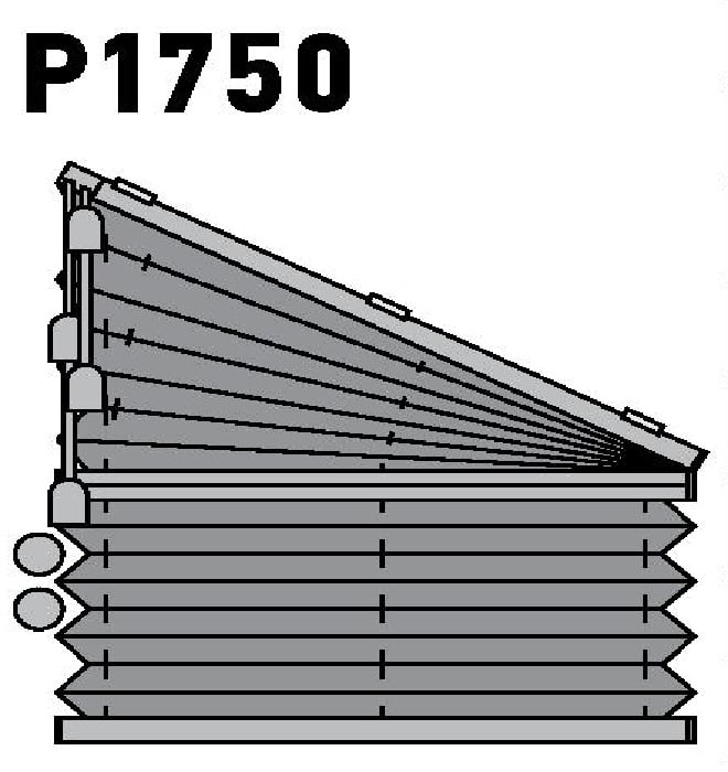Модель P1750
