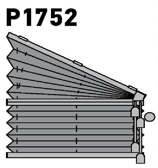 Модель P1752
