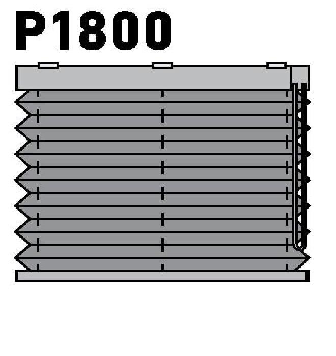 Модель P1800