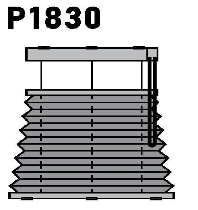 Модель P1830