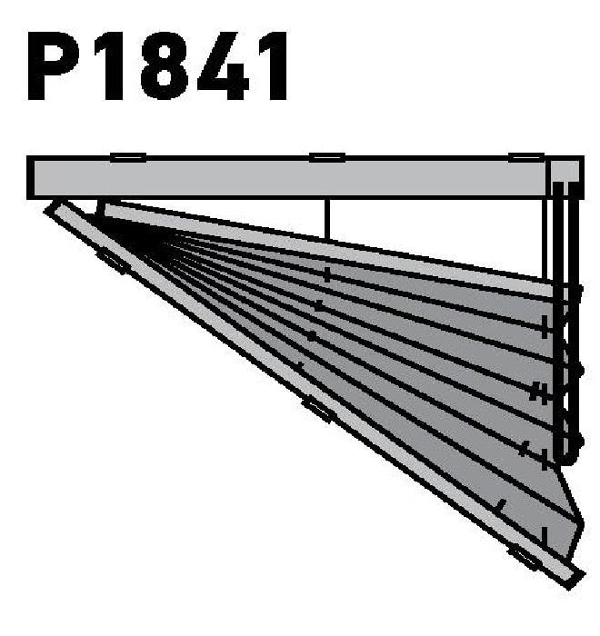 Модель P1841