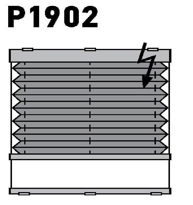 Модель P1902