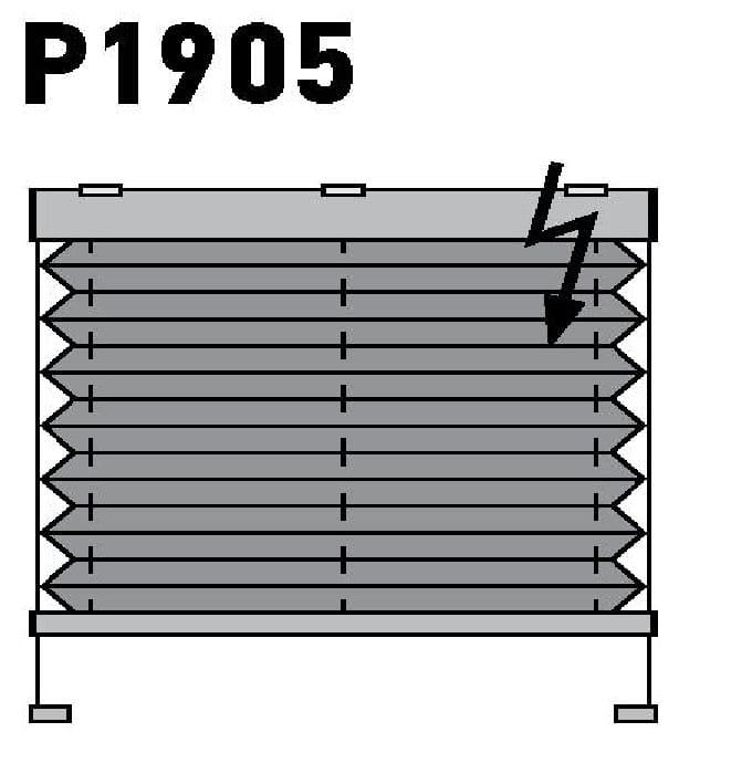 Модель P1905