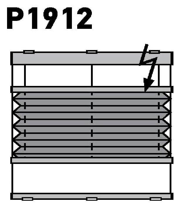 Модель P1912