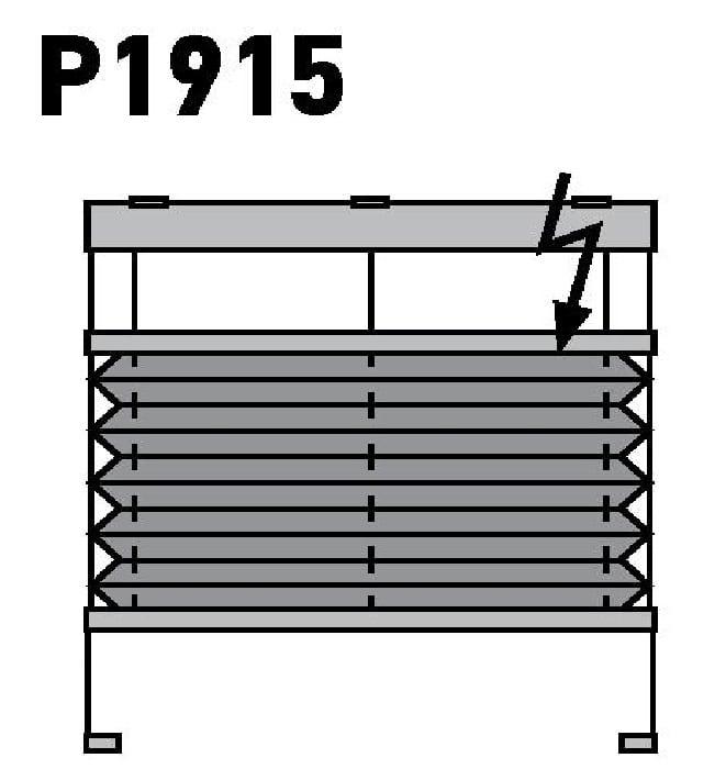 Модель P1915