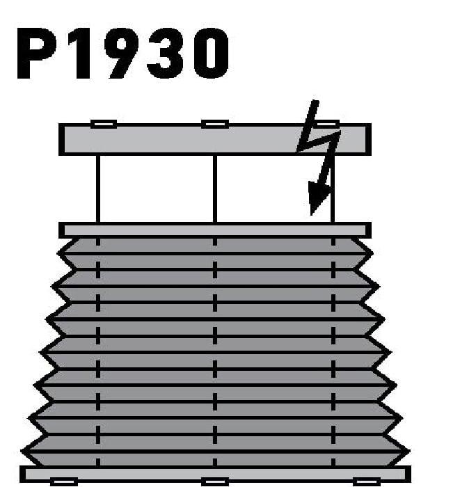 Модель P1930