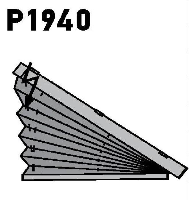 Модель P1940