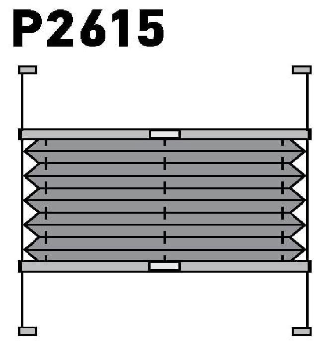 Модель P2615