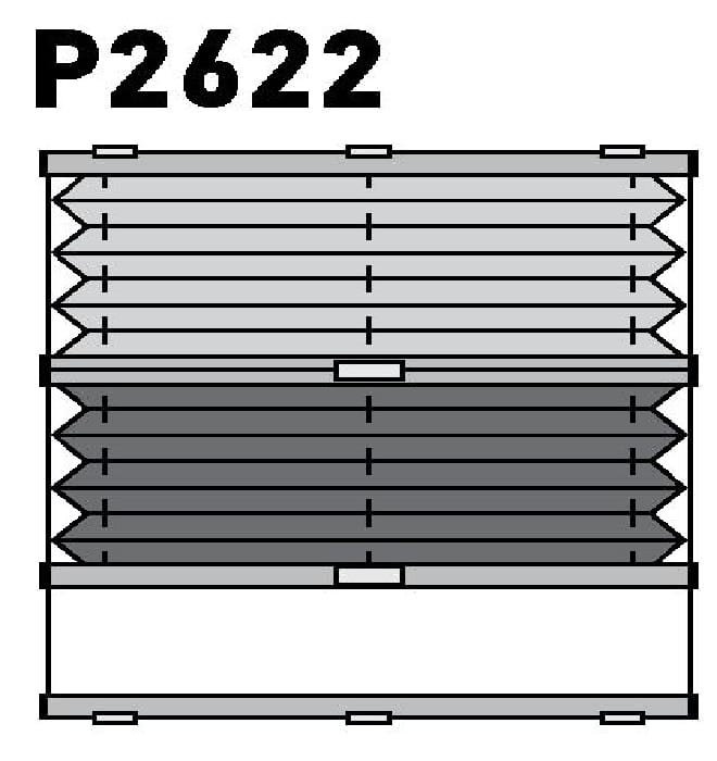 Модель P2622