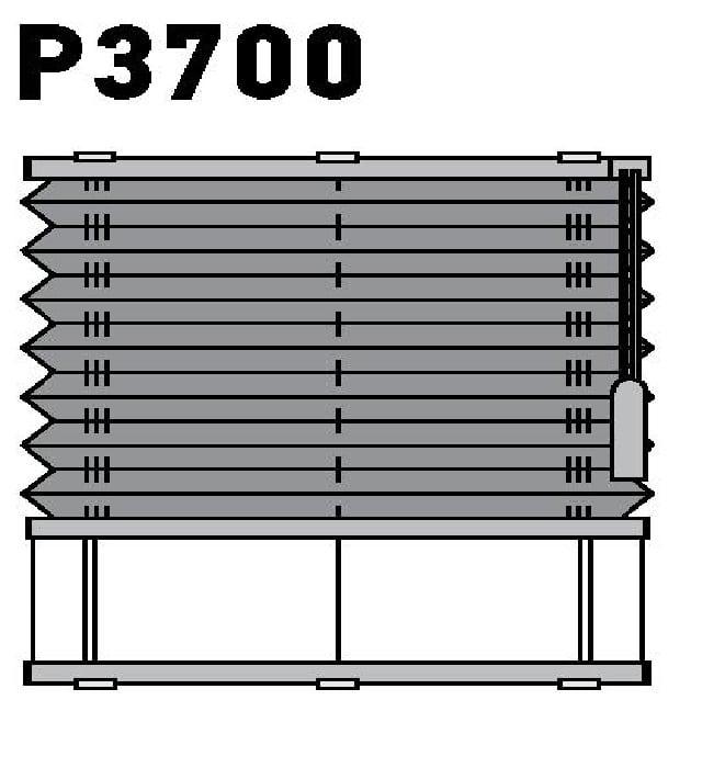 Модель P3700