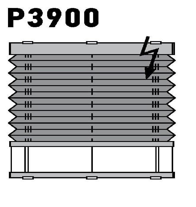 Модель P3900