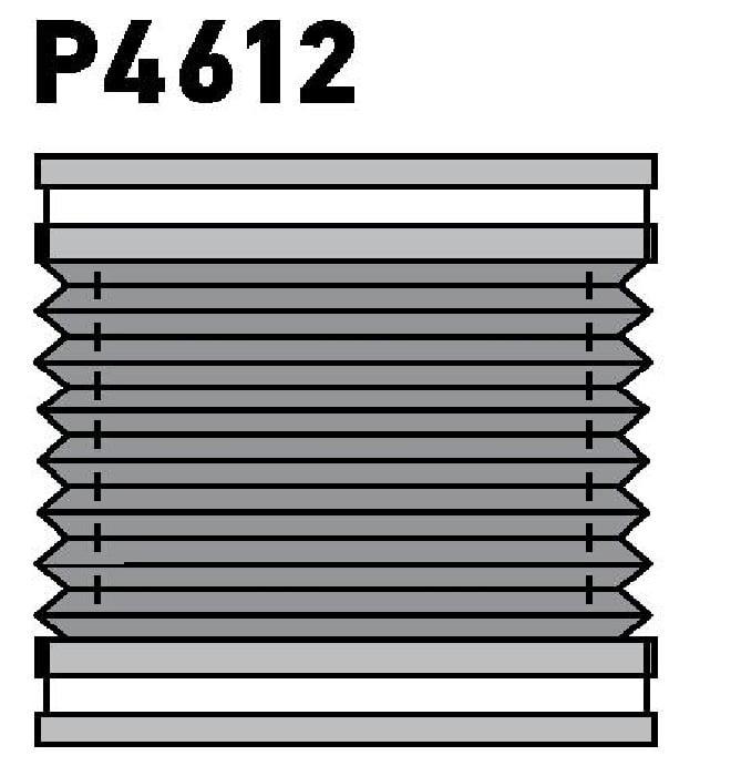 Модель P4612