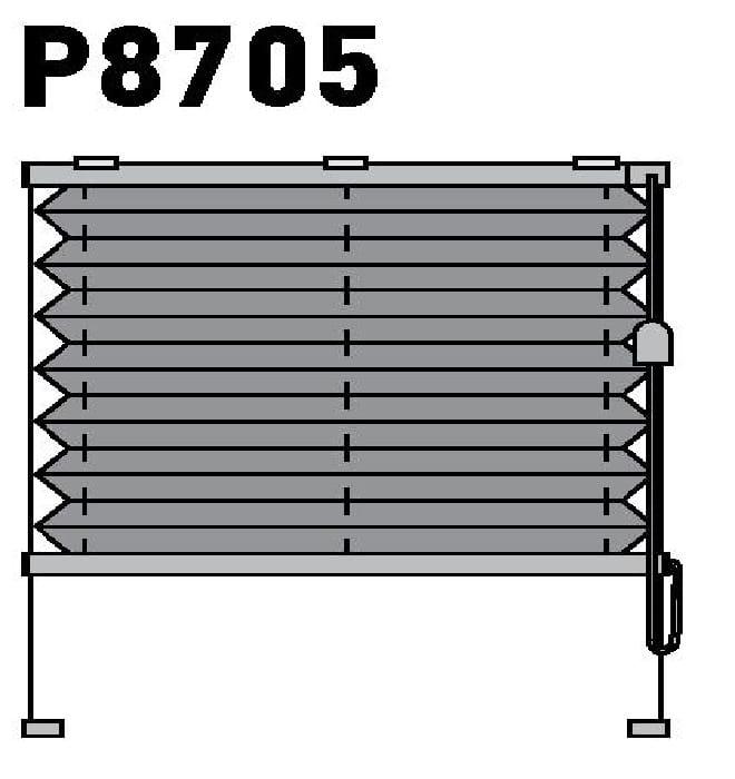Модель P8705