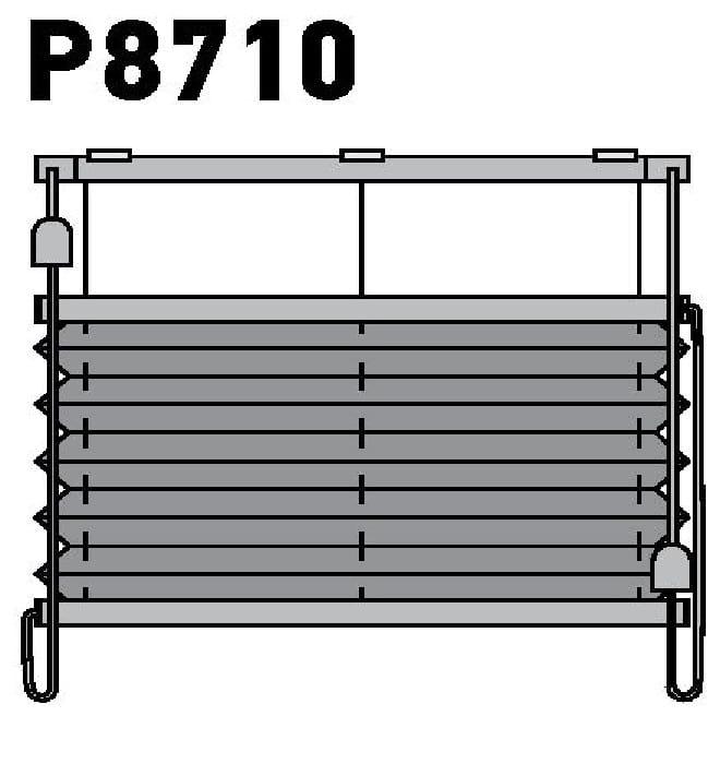 Модель P8710