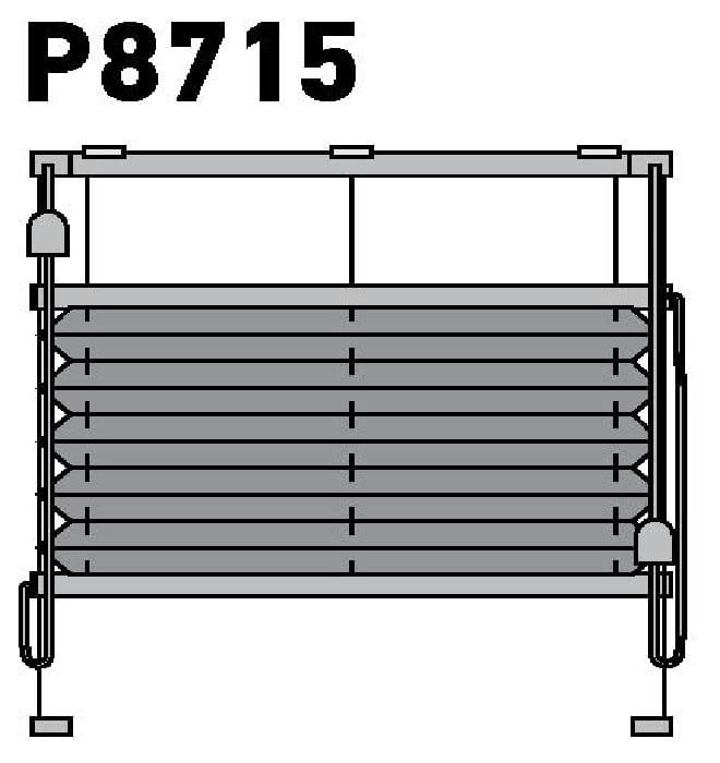 Модель P8715