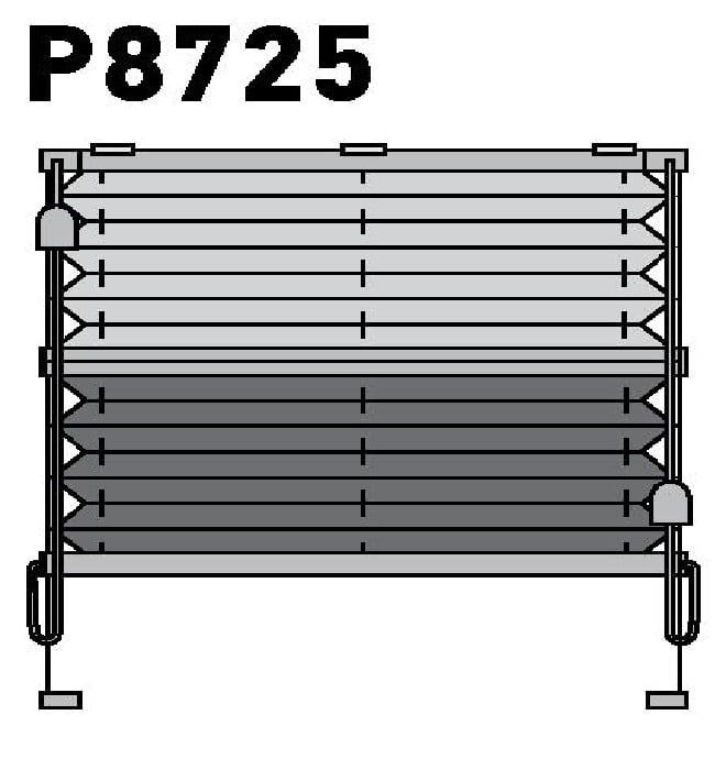 Модель P8725