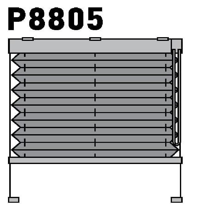 Модель P8805