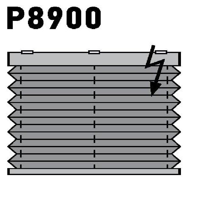 Модель P8900