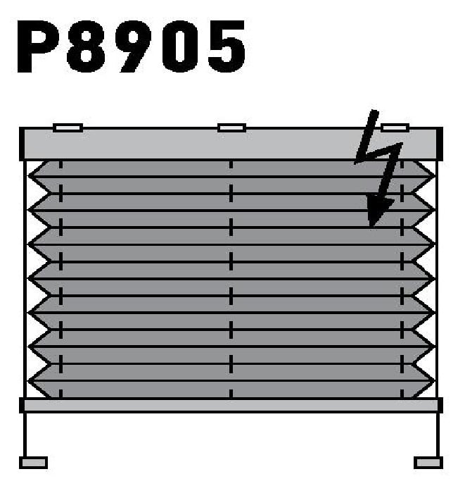 Модель P8905