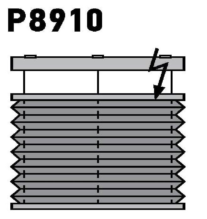 Модель P8910