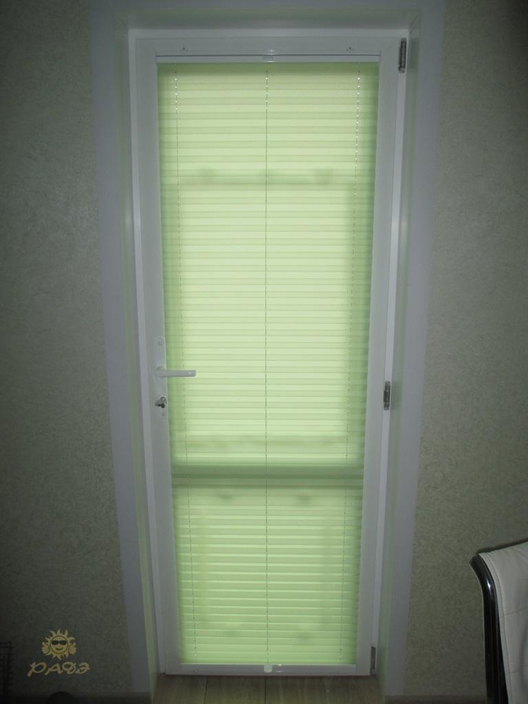 Модель Р1612 Креп Светло-Зеленый