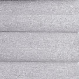 Гофре Сатин 1608 св. серый, 45 мм, 365 см