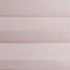 Гофре Сатин 4096 розовый, 45 мм, 365 см