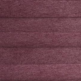 Гофре Сатин 4858 бордо, 45 мм, 365 см