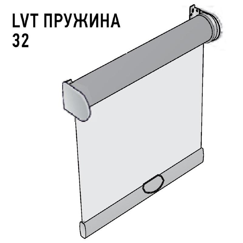 LVT Пружина