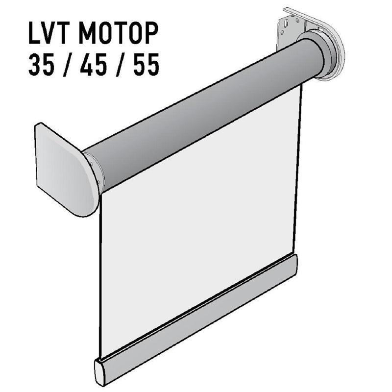 LVT Мотор