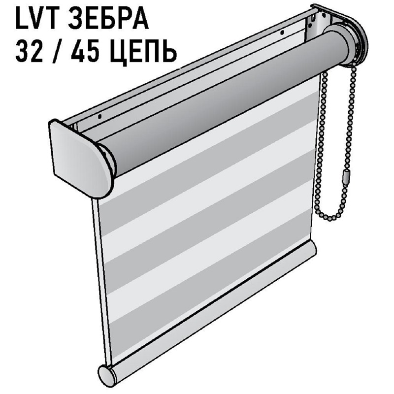 LVT Зебра
