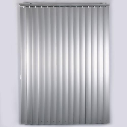 Ламели Алюминиевые Металлик