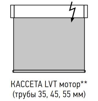 LVT кассета