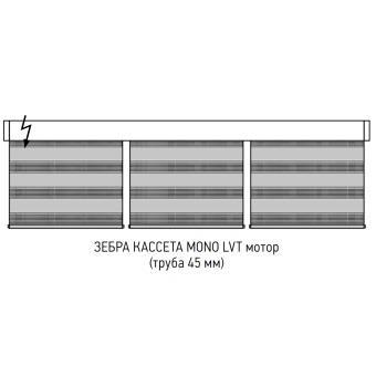 LVT Mono Кассета