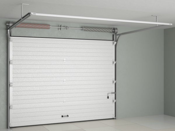 RSD02 внутри помещения