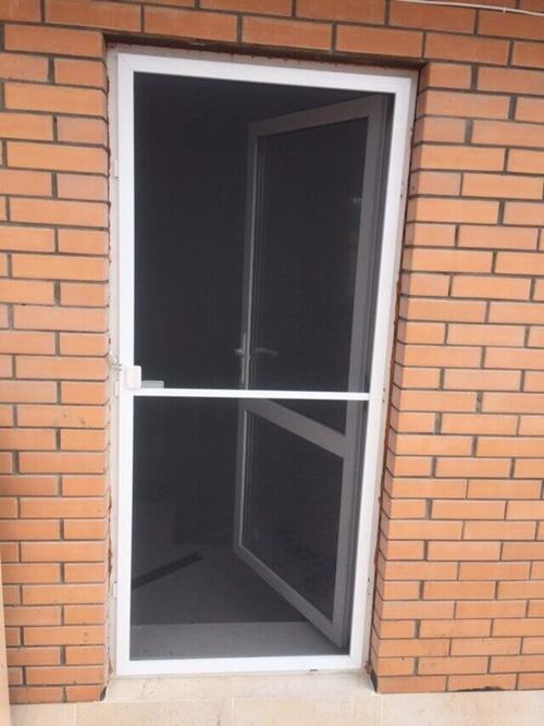 Москитная дверь Стандарт