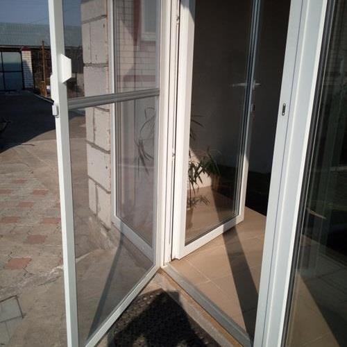 Москитная дверь Ультравью